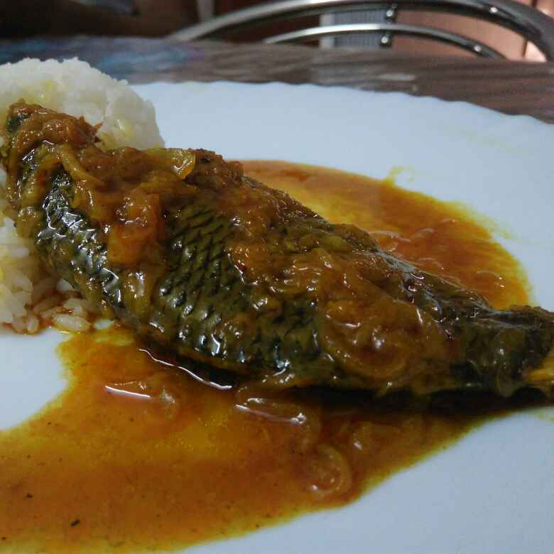 How to make Bengoli style Tilapia curry