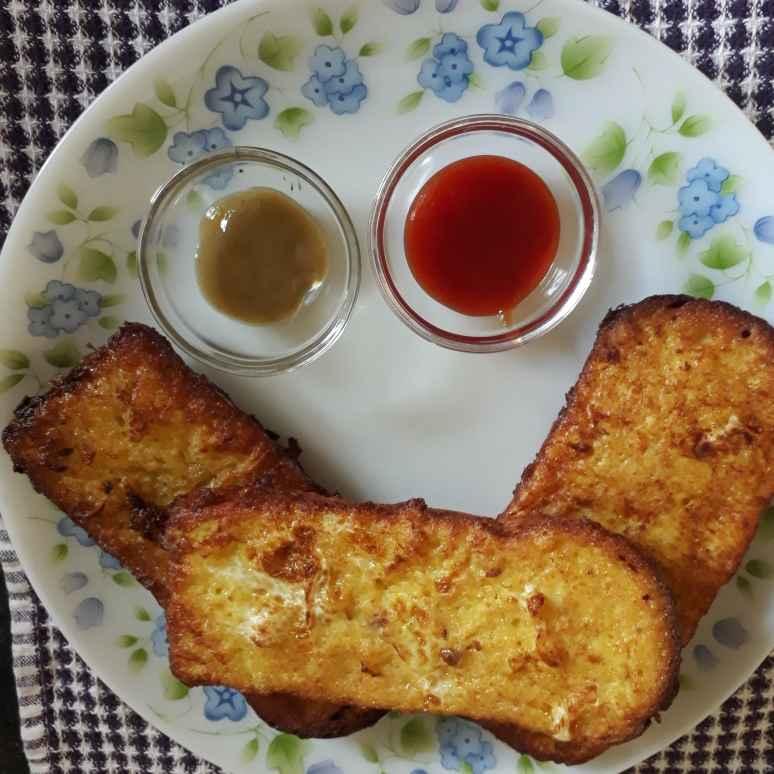 Photo of Egg Sandwich by SUSMITA SEN at BetterButter