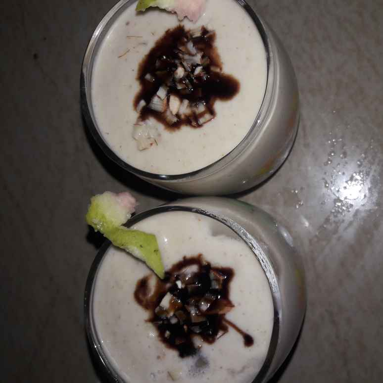 Photo of Guava smoothie  by susmitha Balaji at BetterButter