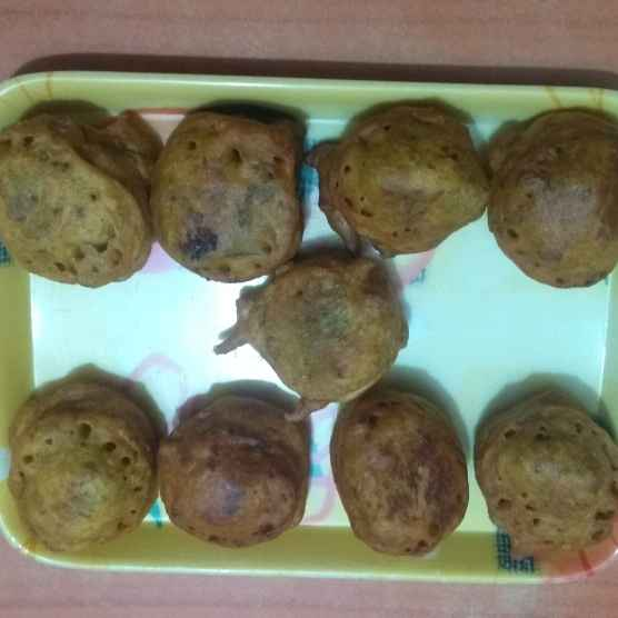 Photo of Easy and fast potato vada by Suvarna Mali-Kore at BetterButter