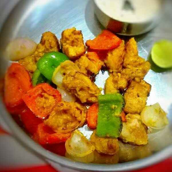 Photo of Fish Kalimirch Kabab by Swagata Banerjee at BetterButter