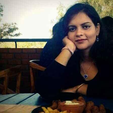 Swagata Banerjee food blogger