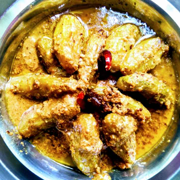 How to make দই পটল