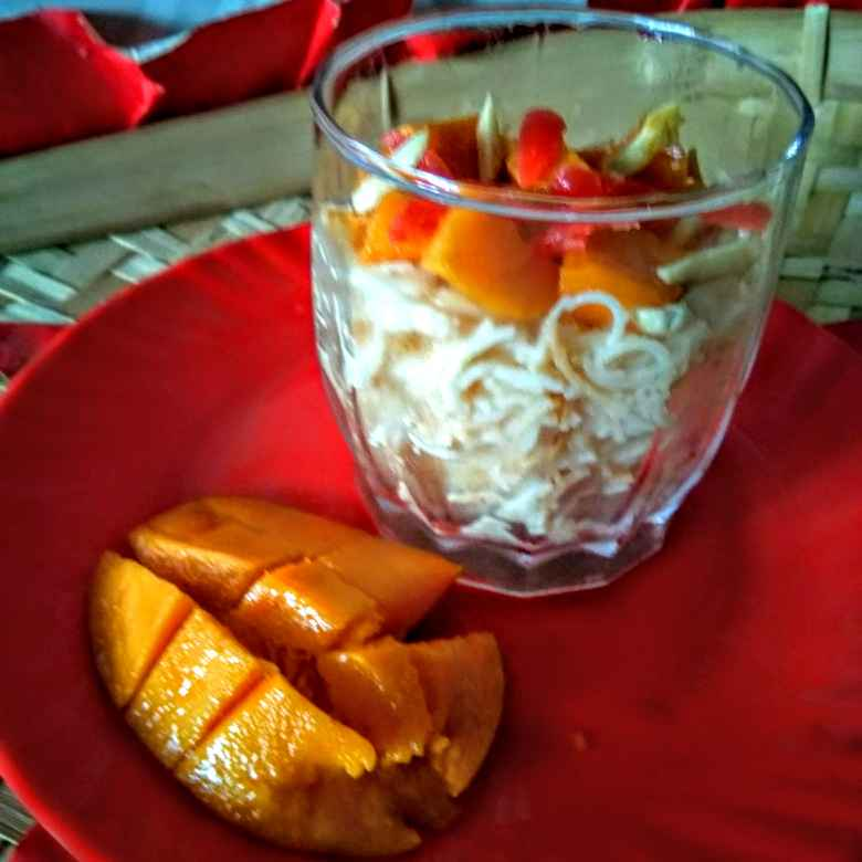 Photo of Mango semai by Swagata Roy at BetterButter