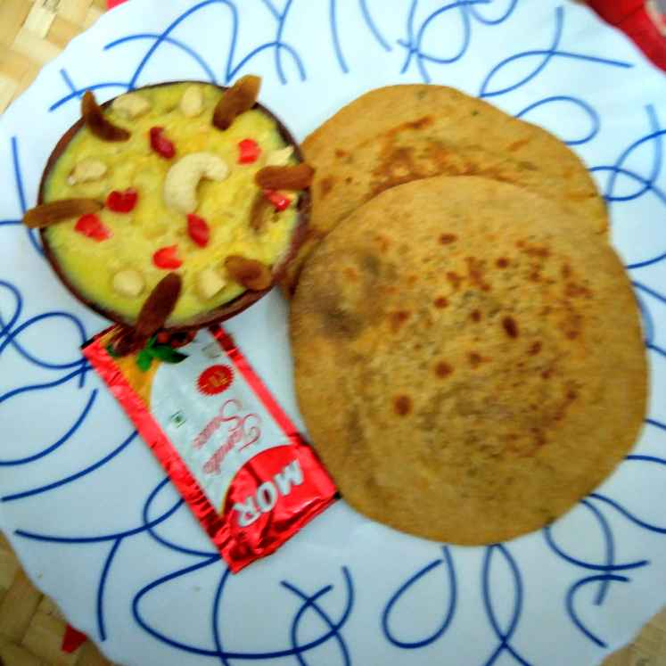 Photo of Chini parota by Swagata Roy at BetterButter