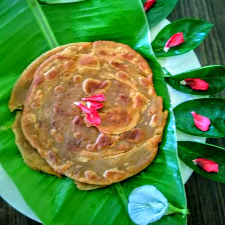 Photo of Laccha parota by Swagata Roy at BetterButter