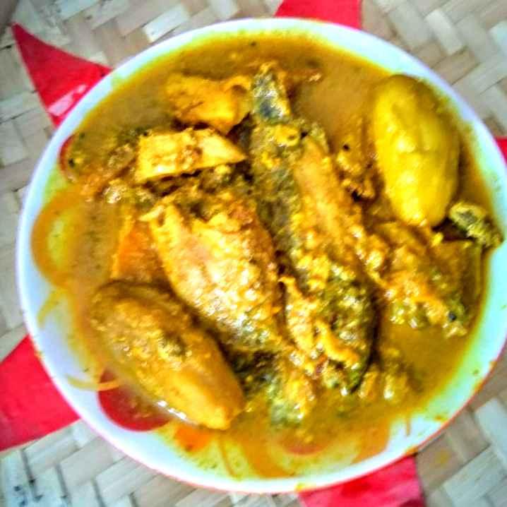 Photo of Kumro potol koi by Swagata Roy at BetterButter