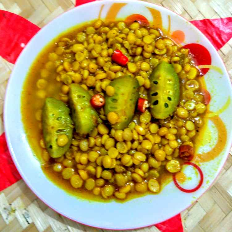 Photo of Kankrol chholar dal by Swagata Roy at BetterButter
