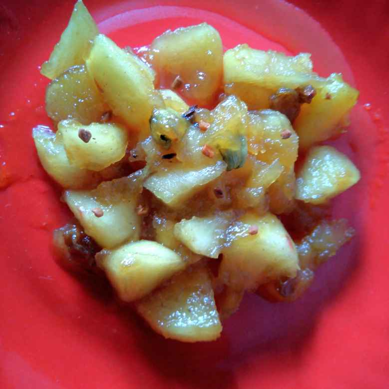 Photo of Appler chatni by Swagata Roy at BetterButter