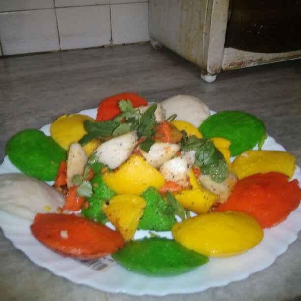 Photo of Tirangi Snacks by swapna ghosh at BetterButter