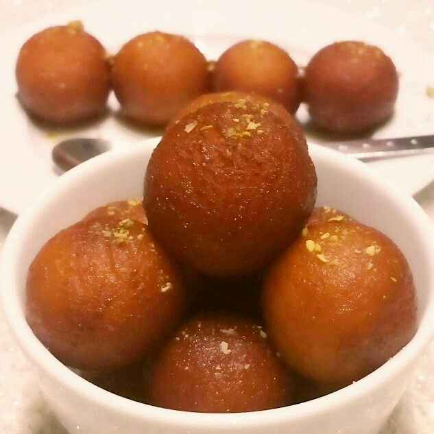 Photo of Gulab Jamoon using Milk powder  by Swapna Sunil at BetterButter