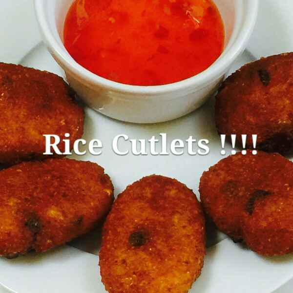 Photo of Veggie Rice Cutlets !! by Swapna Sunil at BetterButter