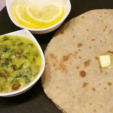 How to make Jonna Rotte - Puntikoora Pappu