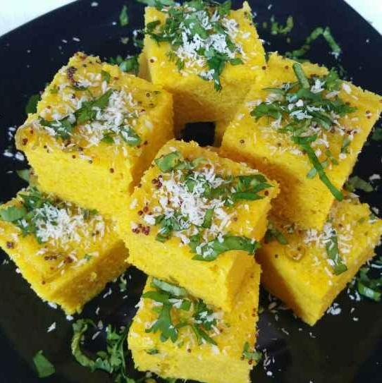 How to make Besan Dhokla