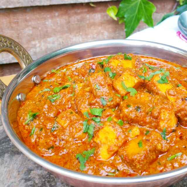 Photo of Achari Paneer Gravy  by Swapna Sunil at BetterButter