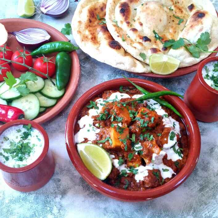Photo of Paneer butter masala by Swapna Sunil at BetterButter