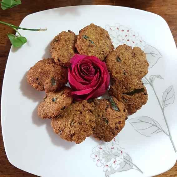 Photo of Chick peas snacks by Swapna Sashikanth Tirumamidi at BetterButter