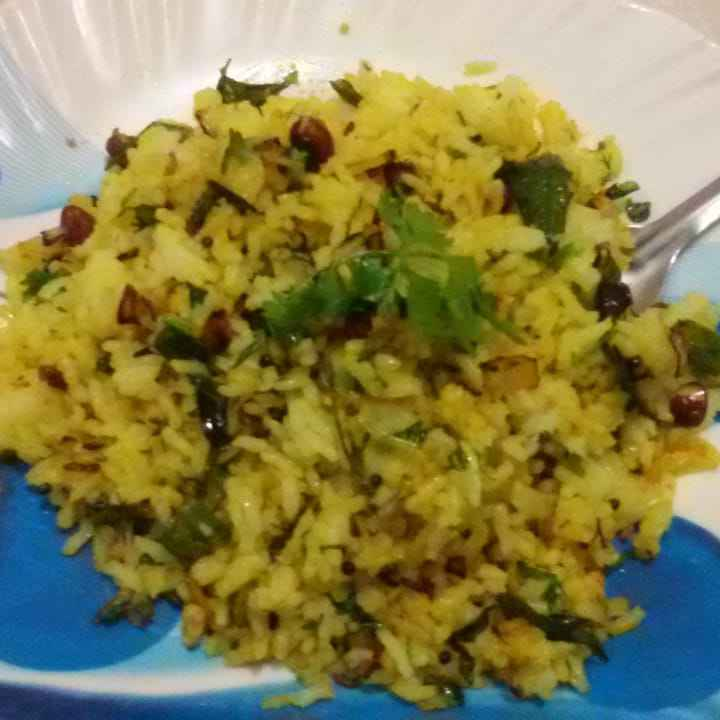 Photo of Rice by Swapnal swapna p at BetterButter