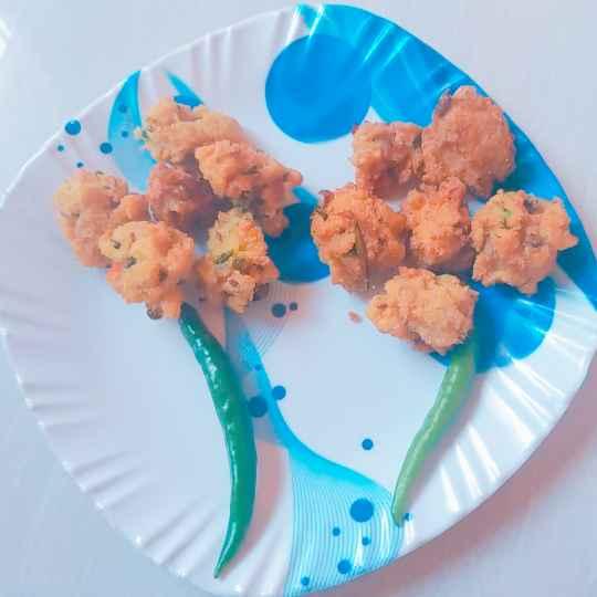 Photo of Upit pakode by Swapnal swapna p at BetterButter