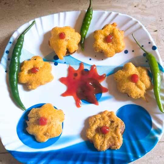 Photo of Chapati bhaji by Swapnal swapna p at BetterButter