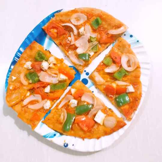 Photo of Kanik pizza by Swapnal swapna p at BetterButter