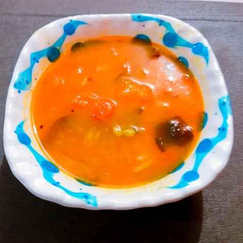Photo of Plain sambar by Swapnal swapna p at BetterButter