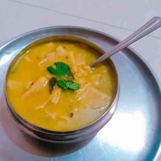 Photo of Dal dhokali by Swapnal swapna p at BetterButter