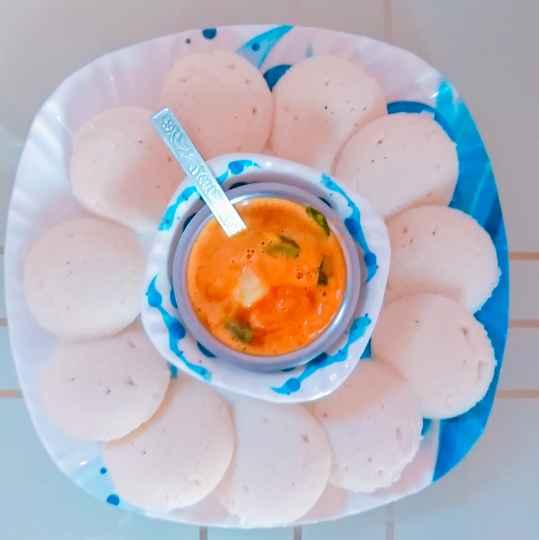 Photo of Idali sambar by Swapnal swapna p at BetterButter