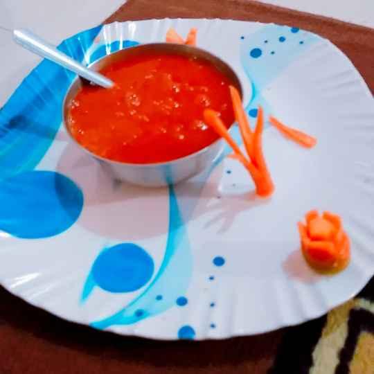 Photo of Mix veg soup by Swapnal swapna p at BetterButter