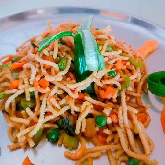 Photo of Jawar noodles by Swapnal swapna p at BetterButter