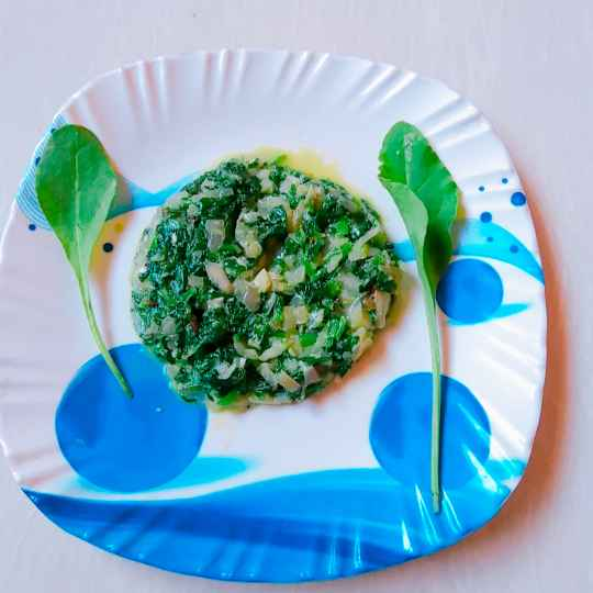 Photo of Healthy palAK rayat by Swapnal swapna p at BetterButter