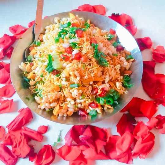 Photo of Special oli bhel by Swapnal swapna p at BetterButter
