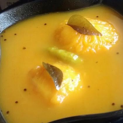 Photo of Aambya Kol/ Mango Kol by Swapneel Prabhu at BetterButter