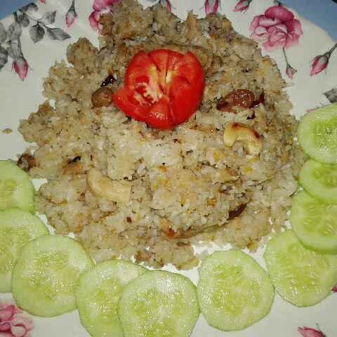How to make Shahi Nazar Pulao
