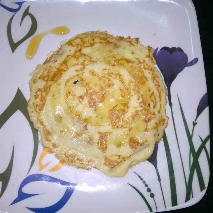 Photo of Chickpea Pan Cake by Swathi O at BetterButter