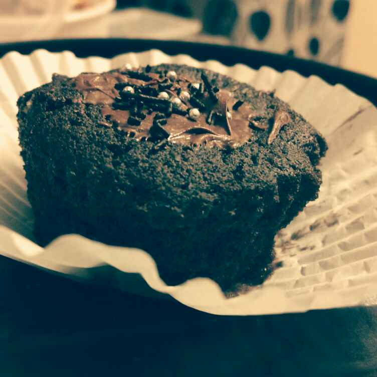 Photo of Double chocolate treat by Swathi S Rao at BetterButter
