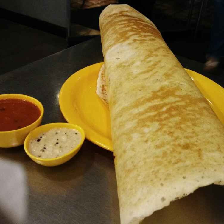 Photo of Cheese masala dosa by Swathi S Rao at BetterButter