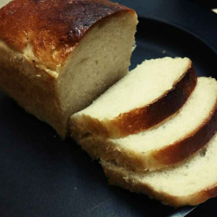 How to make Milk bread