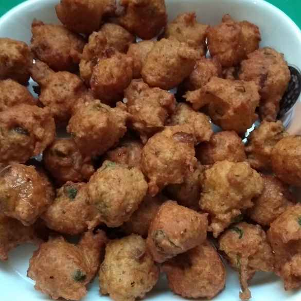 Photo of Soya Rajma balls by SwathiBindhu Peeta at BetterButter