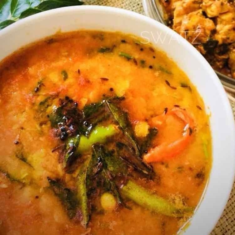 How to make Rajasthani Khatti Meethi Dal