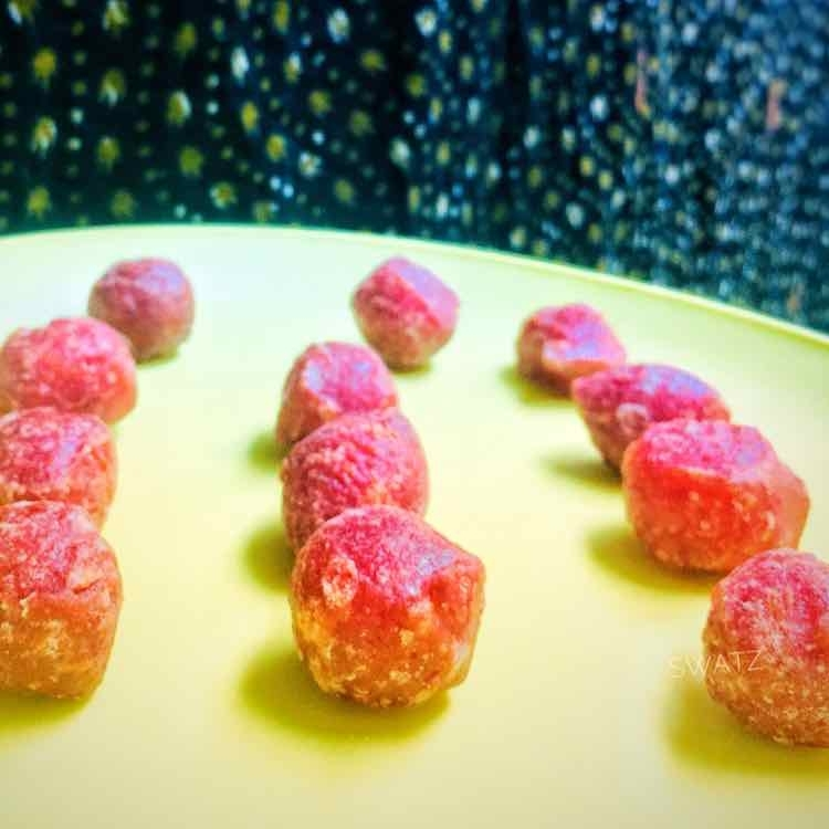 How to make Traditional Thaen mittai / Honey candy