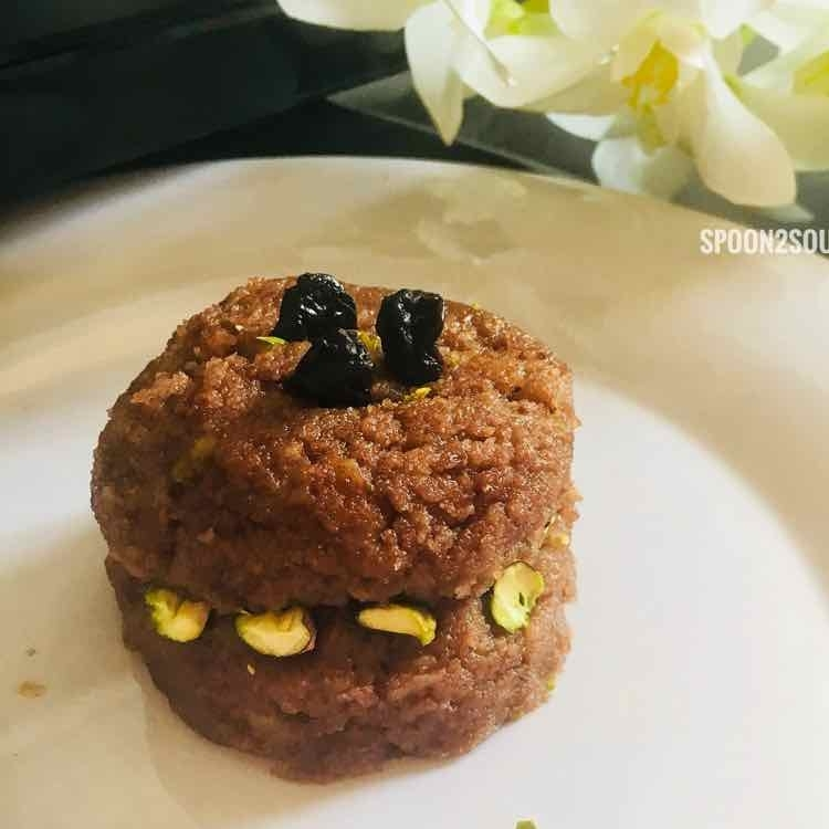 Photo of Buttery Choco Idli pudding by Swathi Joshnaa Sathish at BetterButter