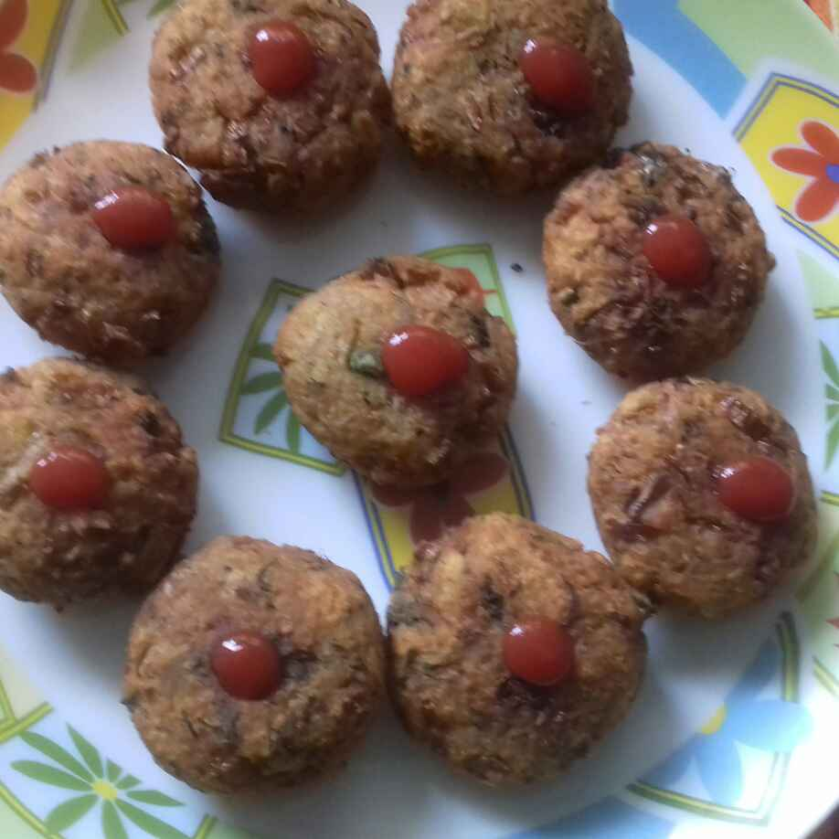 Photo of Pulav cutlets by Swati Bhargava at BetterButter