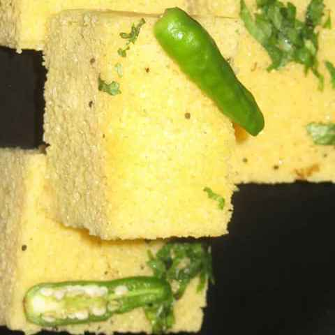 Photo of Besan Dhokla by Swati Das Patnaik at BetterButter