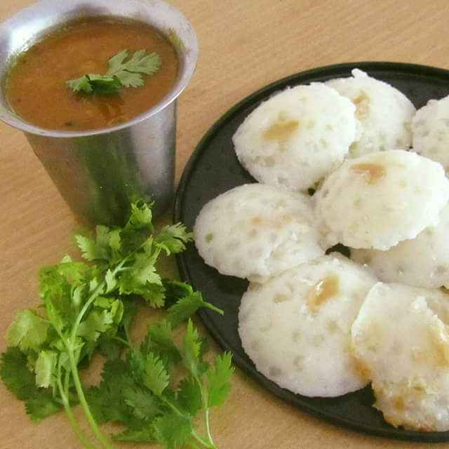 How to make Sabudana idli