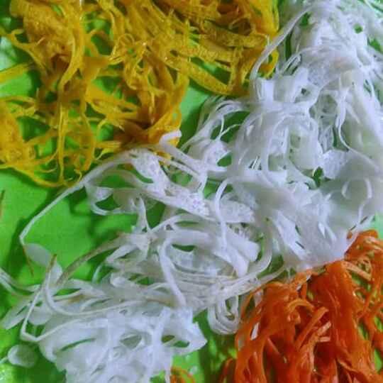 Photo of jali ruti by Swati Mookherjee at BetterButter