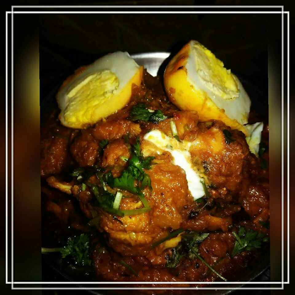 How to make chicken tikka butter masala