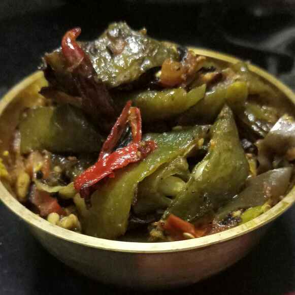 Photo of stir fried vegetables by Swati Mookherjee at BetterButter