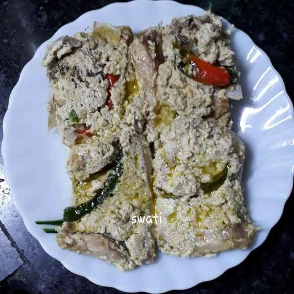 How to make rui mach vapa