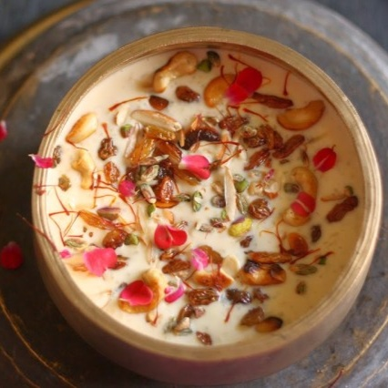 Photo of Grand ma's slow cooked kheer by Swayampurna Singh at BetterButter